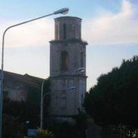 San Lorenzo, Аверса
