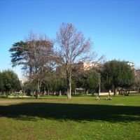 Aversa,Parco Pozzi, Аверса