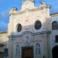 Chiesa di Aversa, Аверса