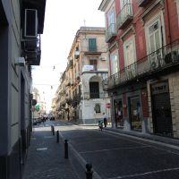 Via Roma, Аверса