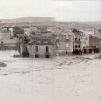 alluvione del 2 ottobre 1949 (foto Intorcia), Беневенто