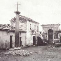 largo morticelli (monastero di san Lupo), Беневенто