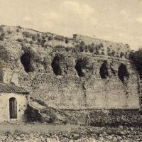 Santi Quaranta (emporio di epoca romana), Беневенто