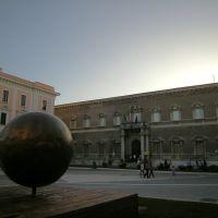 Piazza Roma, Беневенто