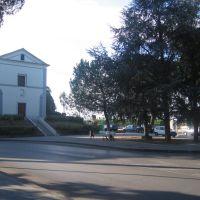 chiesa dellangelo, Беневенто