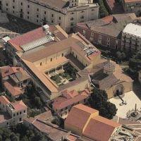 complesso monumentale di Santa Sofia, Беневенто