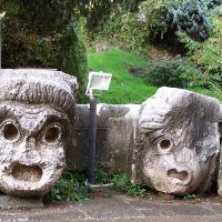 Benevento - Le maschere dellAnfiteatro, Беневенто