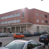 Palazzo ex INAIL (arch Pane), Беневенто