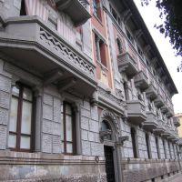 Palazzo dei Catenielli (1928), Беневенто
