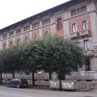 Palazzo dei Catenielli, Беневенто
