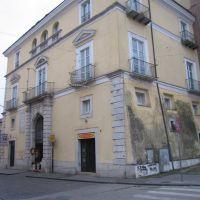 Palazzo Pacca, Беневенто