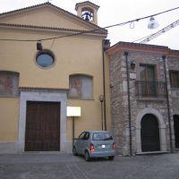 chiesa San Donato, Беневенто