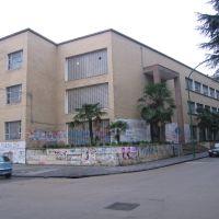 scuola media Federico Torre, Беневенто