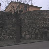 Torre mura longobarde, Беневенто