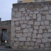 Torrione mura longobarde, Беневенто