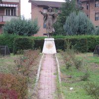 statua, Беневенто