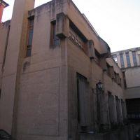 Casa dei telefoni (arch. Pagliara), Беневенто