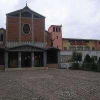 chiesa Sacro Cuore di Gesù, Беневенто