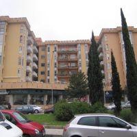 piazzale Meomartini, Беневенто