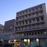 edificio post 1943, Беневенто