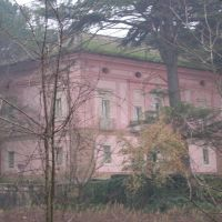 villa Collenea, Беневенто
