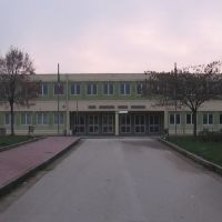 liceo scientifico Gaetano Rummo, Беневенто