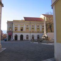 teatro comunale, Беневенто