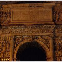 Arco di Traiano, by Serghiei1, Беневенто