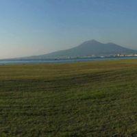 Castellammare di Stabia - Vista del Golfo di Napoli - Settembre 2006, Кастелламмаре-ди-Стабия