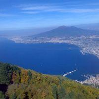 IL Vesuvio..., Кастелламмаре-ди-Стабия
