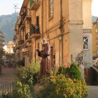 Castellammare di Stabia - Corso G. Garibaldi - San Pio, Кастелламмаре-ди-Стабия