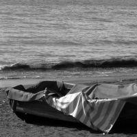 barca bn, Кастелламмаре-ди-Стабия