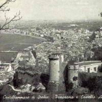 1964 - Castello, Кастелламмаре-ди-Стабия
