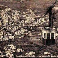 1956 - La Funivia, Кастелламмаре-ди-Стабия