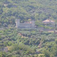 castello su ss145 castellamare, Кастелламмаре-ди-Стабия