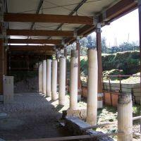 Villa Romana di Castellammare di Stabia - Il Porticato, Кастелламмаре-ди-Стабия
