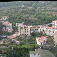 Panorami dalla funivia, Кастелламмаре-ди-Стабия