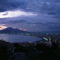 Vesuv, Кастелламмаре-ди-Стабия