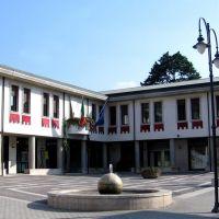San Michele di Serino (AV) - Palazzo civico, Ночера-Инфериоре
