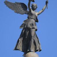 San Michele di Serino (AV) - Monumento ai caduti in guerra, Ночера-Инфериоре