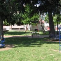 "San Michele di Serino (AV) - Giardino comunale ""23-11-1980"", Ночера-Инфериоре"