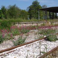 GDA - Serino, la stazione ferroviaria - 2007, Ночера-Инфериоре