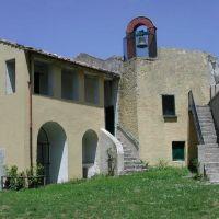 Serino (AV) - Chiesetta Madonna delle Grazie / fraz. Canale, Ночера-Инфериоре