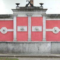 Serino (AV) - Antica fontana pubblica / fraz. Ferrari, Ночера-Инфериоре