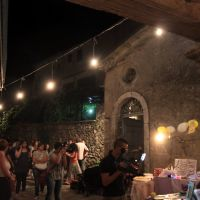 CanalArte, Ночера-Инфериоре
