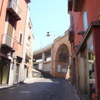 Porta Napoli, Поццуоли