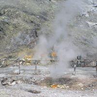 Vulcano Solfatara, Поццуоли