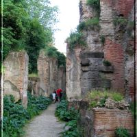 Flavian-Amphitheater, Поццуоли