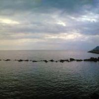 Salerno - Concord, porto e Costiera, Piazza della Concordia, Салерно