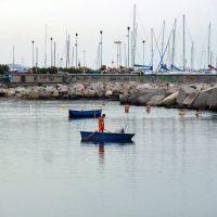 2008 - Salerno - Lungomare, Салерно